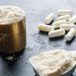 amino acids anti-aging